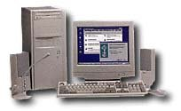 home computing services and rates